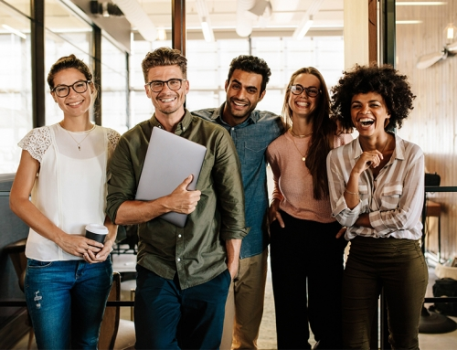 Maximizing Millennial Employees