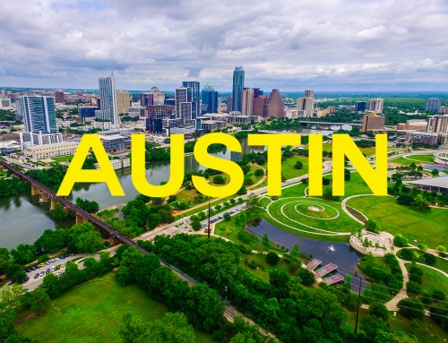 Austin's Job Growth Steady Despite Cut in Tech Jobs