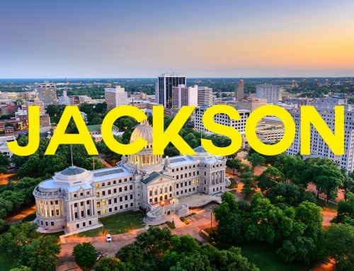 Jackson May Have Reached Workforce Peak, Golden Triangle on the Rise