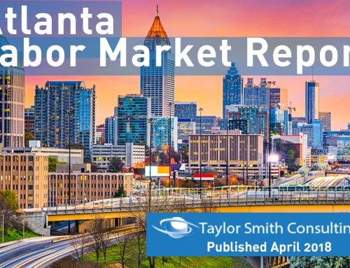 Atlanta Market Report – April 2018