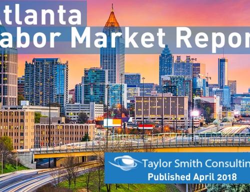 Atlanta Market Report – April 2018