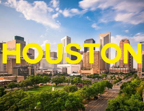 Houston's Unemployment Rate Rises Despite Overall Job Growth in the US