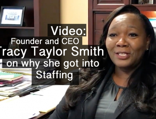 Video: Tracy Taylor Smith on a Passion for Helping