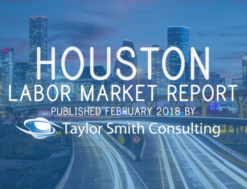 Houston Job Market Set For Positive Growth in 2018