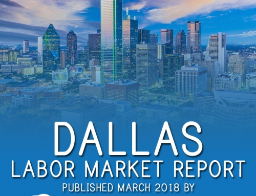 Dallas is Getting Bigger, Better, and Teeming With Jobs