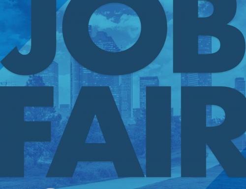 Council Member Jerry Davis Taylor Smith Consulting Host Job Fair Series