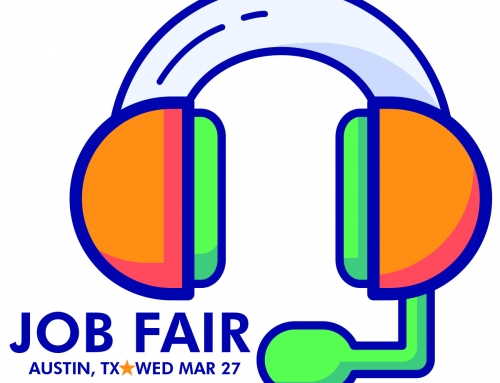 Job Fair – Wednesday March 27 – Call Center Jobs in Austin, TX