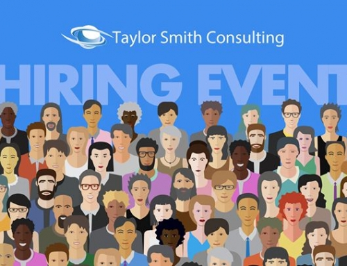 Taylor Smith Consultingto Fill HundredsofFactoryJob Openings