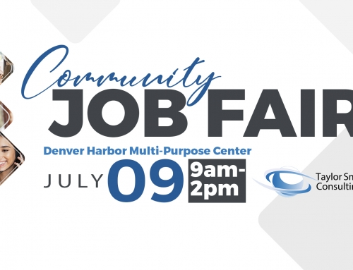 Denver Harbor Job Fair to Fill over 100 Positions in Houston's East End