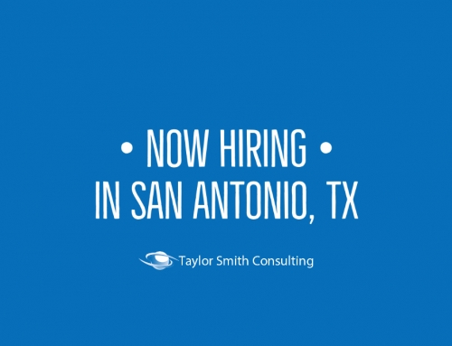 Taylor Smith Consulting to Fill Hundreds of Factory Job Openings